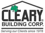 Cleary Buildings Logo